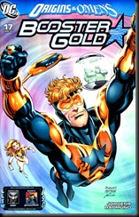 P00019 - Booster Gold #17