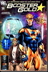 P00020 - Booster Gold #18