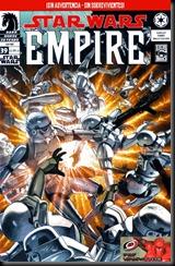 P00037 - Star Wars - Imperio 39 - El lado equivocado de la guerra 4 de howtoarsenio.blogspot.com #5