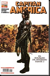 P00011 - Capitán América  Panini v6 #11