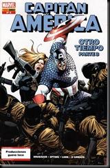 P00003 - Capitán América  Panini v6 #3