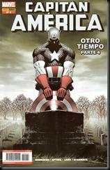 P00004 - Capitán América  Panini v6 #4