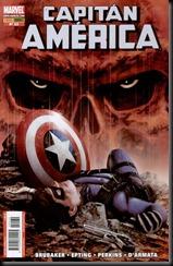 P00032 - Capitán América  Panini v6 #32