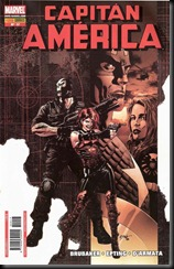 P00017 - Capitán América  Panini v6 #17