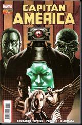 P00027 - Capitán América  Panini v6 #27