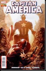 P00040 - Capitán América  Panini v6 #40