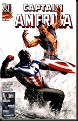 P00046 - Capitán América  Panini v6 #46