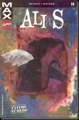 P00014 - Alias #14