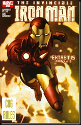 P00004 - Iron Man Extremis  howtoarsenio.blogspot.com.com v4 #4