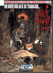 P00003 - Anita Bomba  - Un buen dia deje de trabajar.howtoarsenio.blogspot.com #3