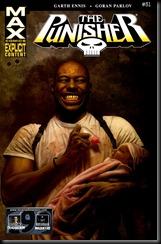 P00009 - Punisher #51