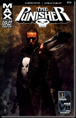 P00012 - Punisher #54