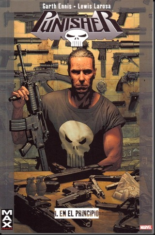 03-09-2010 - Punisher MAX v5