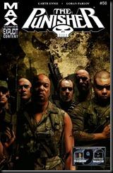 P00015 - Punisher #56