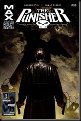 P00017 - Punisher #58