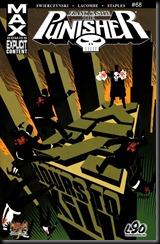 P00027 - Punisher #68