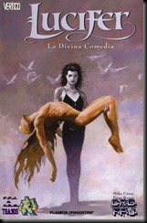 P00009 - Lucifer 09 - La divina comedia #28