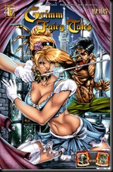 Grimm Fairy Tales 47