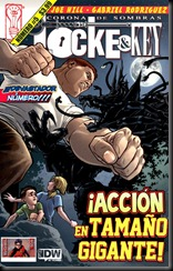 P00005 - Locke &amp; Key - Corona de Sombras howtoarsenio.blogspot.com #5