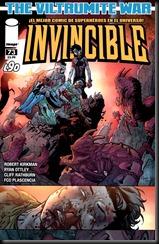 Invencible 73