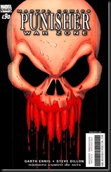 P00004 - Punisher - War Zone #6
