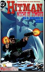 P00010 - Hitman 013- - Noche de Zombies.howtoarsenio.blogspot.com #14