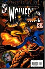 P00021 - 021 - Wolverine v3 #22