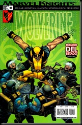 P00022 - 022 - Wolverine v3 #23