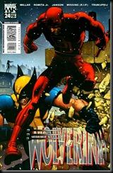 P00023 - 023 - Wolverine v3 #24