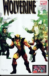 P00054 - 054 - Wolverine v3 #59