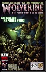 P00064 - 064 - Wolverine v3 #69