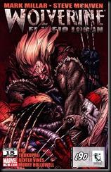 P00065 - 065 - Wolverine v3 #70