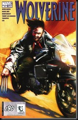 P00069 - 069 - Wolverine v3 #74