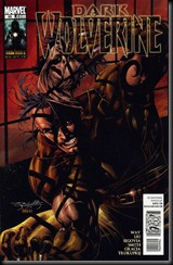 P00080 - 080 - Wolverine v3 #1