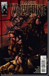 P00080 - 080 - Wolverine v3 #1