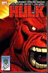 P00004 - Hulk #4