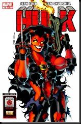P00016 - Hulk #16
