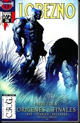P00030 - 30 - Decimation - Wolverine v3 #36