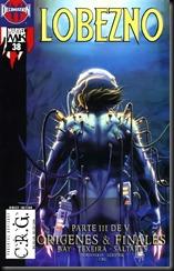 P00032 - 32 - Decimation - Wolverine v3 #38