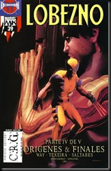 P00033 - 33 - Decimation - Wolverine v3 #39