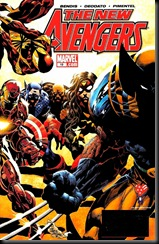 P00043 - 43 - Decimation - Avengers #19