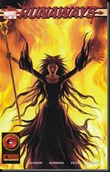 P00015 - La destrucción de Genosha #16