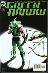 P00014 - Green Arrow v3 #14