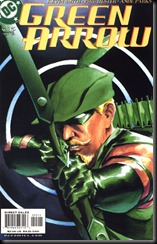 P00015 - Green Arrow v3 #15