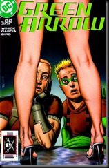 P00032 - Green Arrow v3 #32