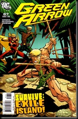 P00067 - Green Arrow v3 #67