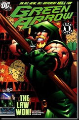 P00060 - Green Arrow v3 #60