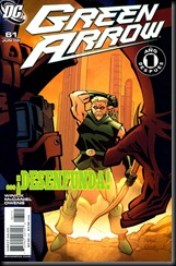 P00061 - Green Arrow v3 #61