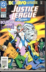 P00018 - Annual Eclipso #3