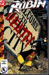 P00029 - 29 - Robin #67